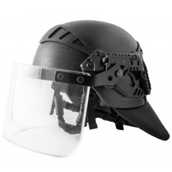 Antiballistic Helmet...