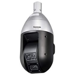 PANASONIC WV-X6533LN CAMERA