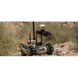 MTGR- Tactical Ground Robot