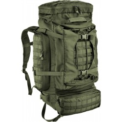OUTAC MULTIROLLE BACK PACK