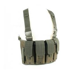 Mag Carrier Chest Rig