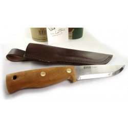 Helle knife Temagami 300