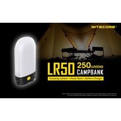 NITECORE L LR50