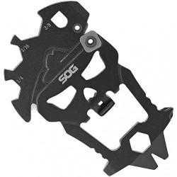 SOG MacV Tool Black